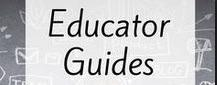 Educator Guides by Donna McDine
